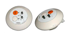 detector acustico sistemas de control de llamada paciente enfermera