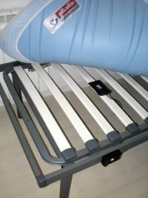detector de presencia en cama