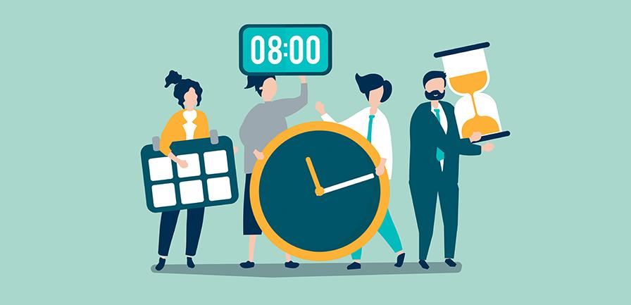El control horario y de presencia ante la nueva legislación
