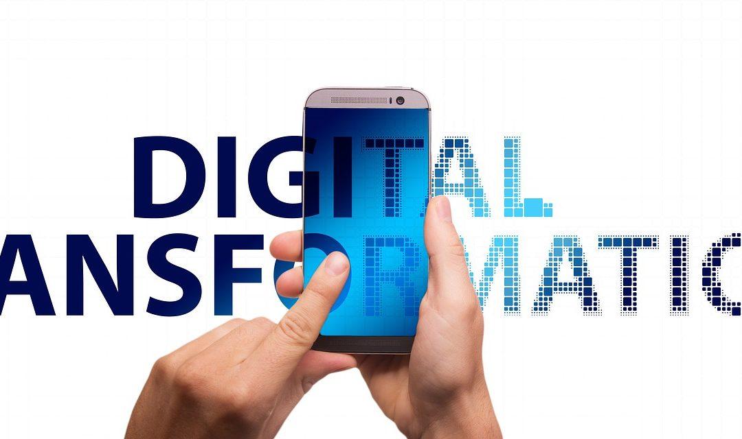 Transformación digital para atraer leads a tu negocio