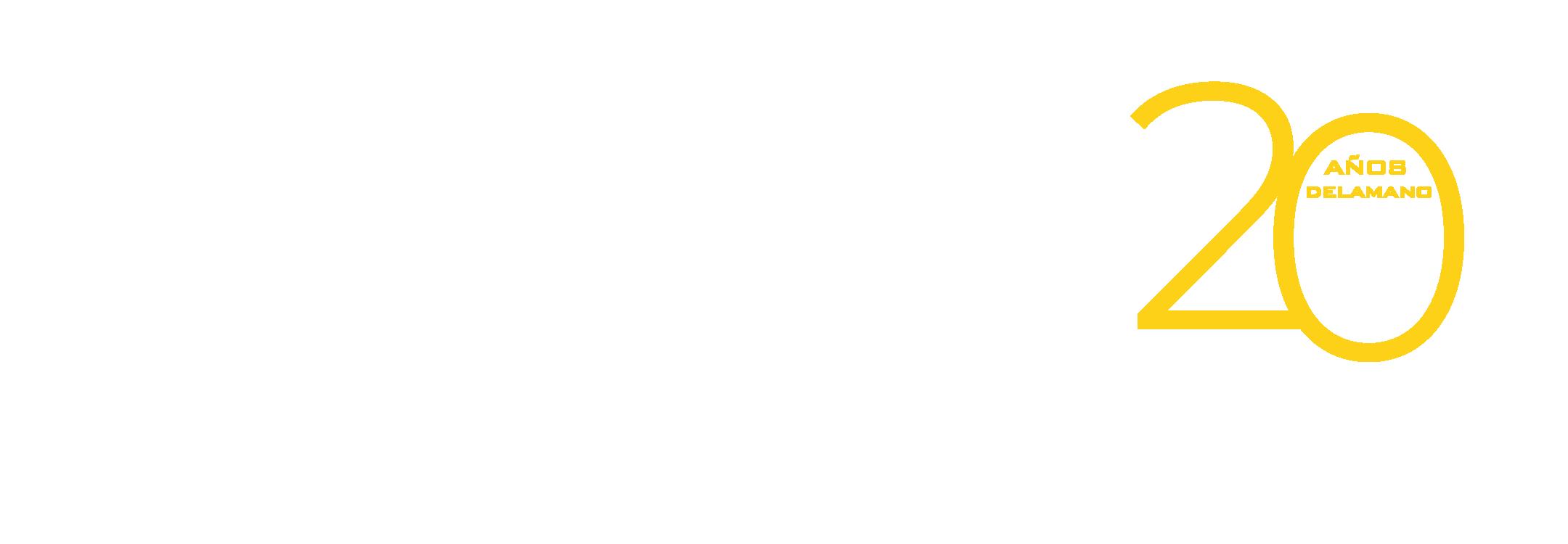 Digital Hand Made